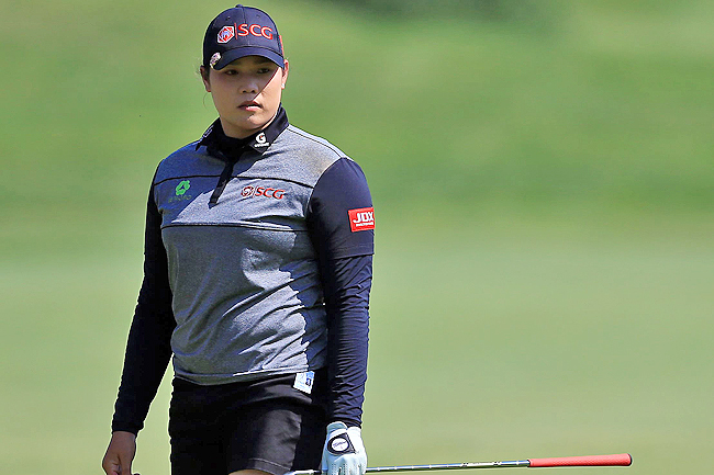 Aditi looking to bounce back at Meijer Classic