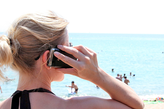 Can anyone hear me? A new website lets you find out in advance if there might be connection issues with your phone in another country