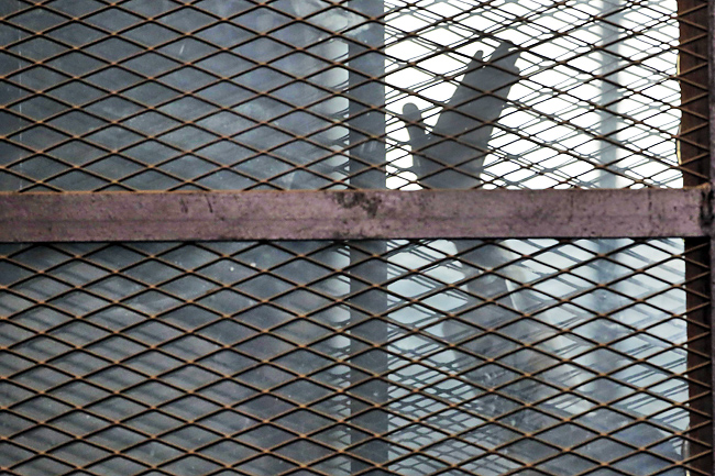Egypt blocks Human Rights website day after it released report on torture