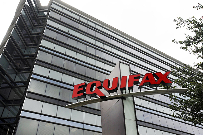 Almost 143 Million Customers Data Accessed in Equifax Online Security Break