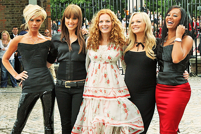 ...And Just Like That, The Spice Girls Reunion Fizzles Out