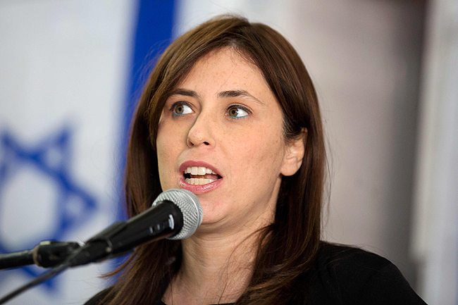 Netanyahu Threatens to Fire Hotovely Over Comments She Made Angering US Jews