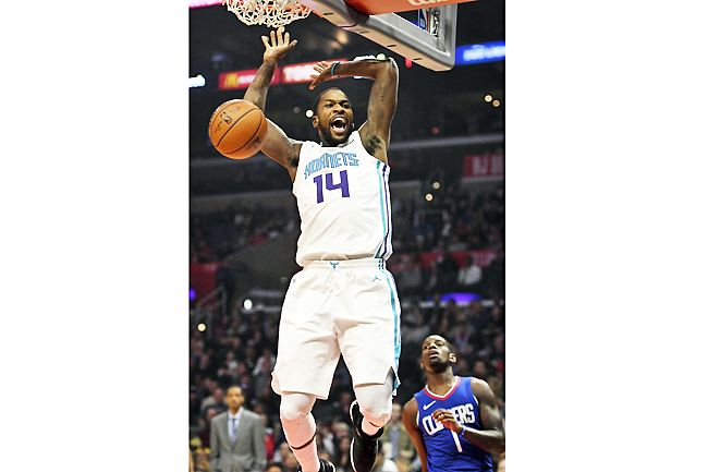 Hornets at Clippers — Preview