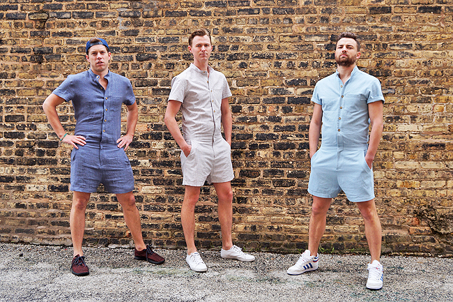 08e137587a22 Prepare yourself to see grown men wearing rompers in 2018