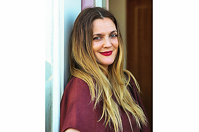 Drew Barrymore returns for Crocs with a big song and dance