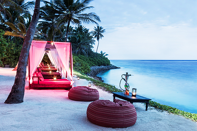 Maldives Resorts Now Out To Win Tourists With Top Level