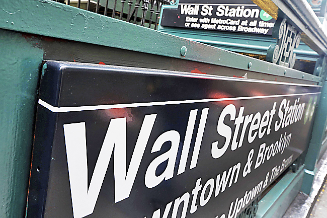 US stocks recover from early plunge after frenetic week of trading