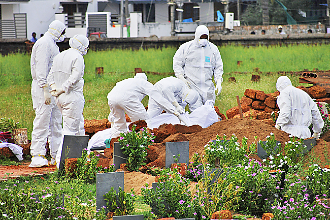 Kerala Tourism industry stabilising after Nipah setback