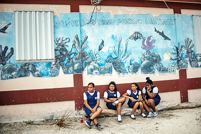 The Belize Barrier Reef Gets A Significant Relief From The UNESCO