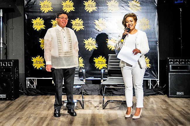 BFB celebrates 100 years of Philippine cinema