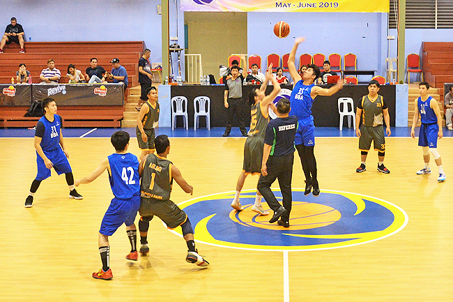 Bina Setia edge BBA Select by a point in Chairman's Cup