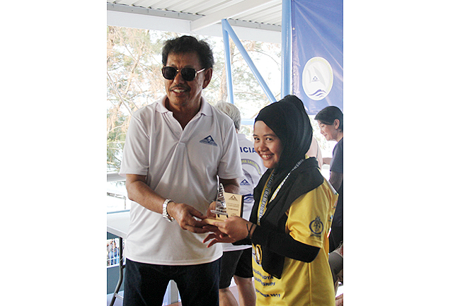 Winners feted in inaugural BDYA Sailing Championship (2019)
