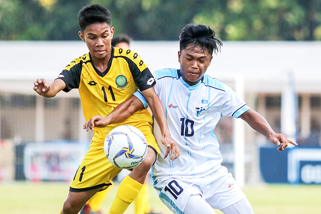 Brunei claim first win in AFC qualifiers against Northern Mariana Islands (2019)