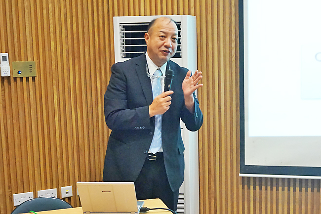 Bioplastics can make a difference, says Japanese Professor (2019)