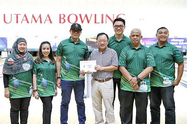 Baiduri win BAB bowling tournament (2019)