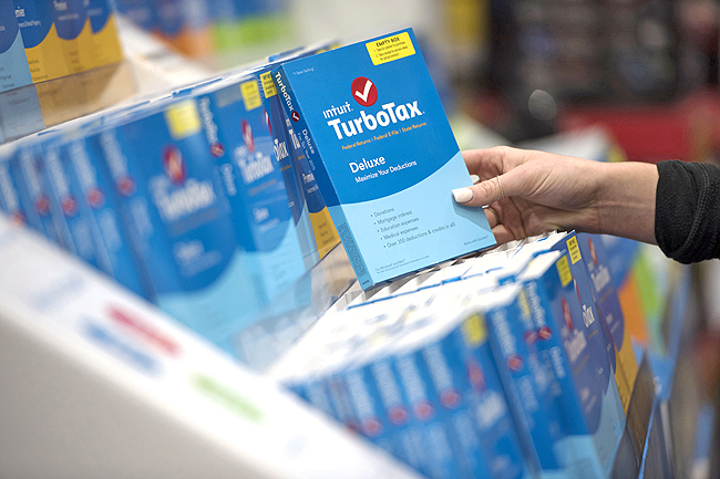 TurboTax maker Intuit buying Credit Karma in USD7.1B deal ...