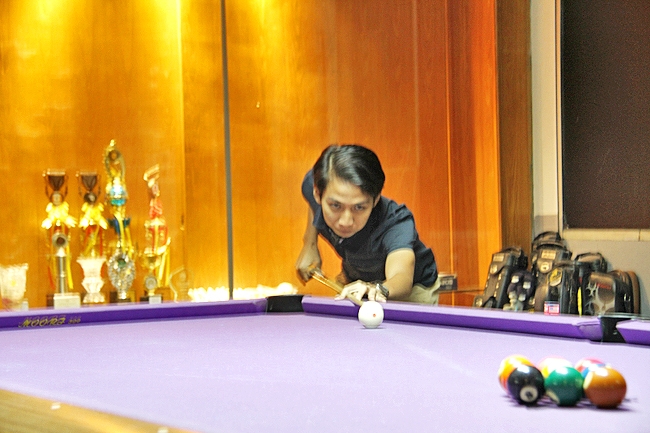 COVID-19 Brunei: More cue sports enthusiasts to return to pool centres (2020)