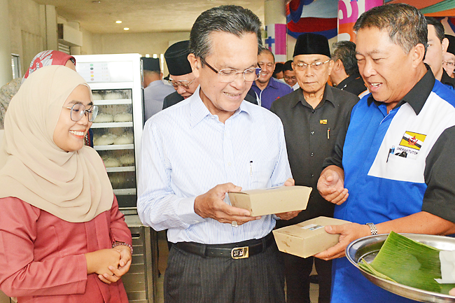 1K1P products to enliven Tutong's Thursdays (2020)