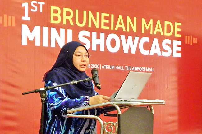 Be more adaptable and innovative, MSMEs told (2020)