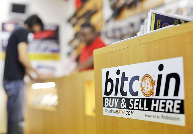 Bitcoin Breaks $40,000, So Far Up 35% in First Week of 2021